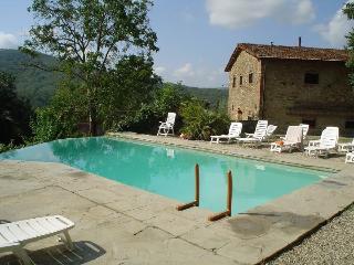 Fattoria Ghezzi - App. Gisella - Pergine Valdarno vacation rentals