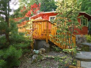Quaint & Cozy with Gorgeous Mountain View - Windham vacation rentals