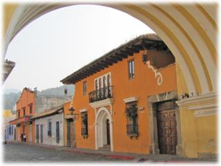 Casita del Arco - Amatitlan vacation rentals