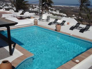 FINCA LA CASITA - LANZAROTE - Yaiza vacation rentals