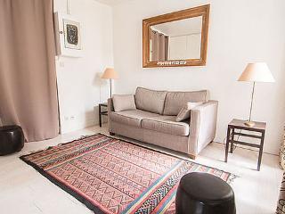 Excellent Studio Apartment in Paris - Paris vacation rentals