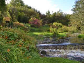Gramarye Cottage - Mohill vacation rentals