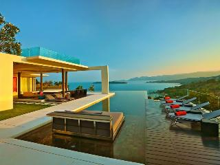 Villa 75 - Unique and Stylish with Sea Views - Koh Samui vacation rentals