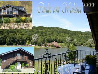 Chalet am Waldsee**** - Rieden vacation rentals