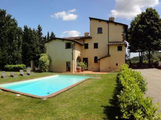 Villa La Selva Bellosguardo - Florence - Montelupo Fiorentino vacation rentals