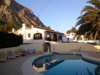 Villa Casa Karma - Javea vacation rentals