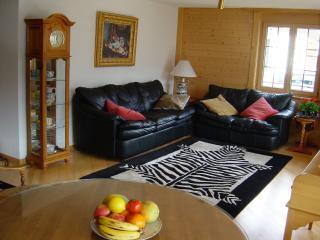 Chalet Saphir - Grindelwald vacation rentals