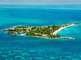 Sit Right Back on Your Own Private Island - Little Whale Cay - Berry Islands vacation rentals