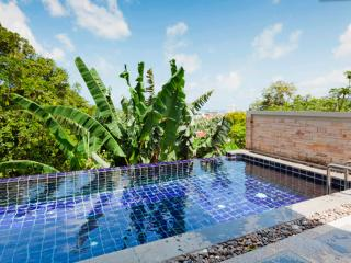 Great views of Phuket!! Sleep 9 - Patong vacation rentals