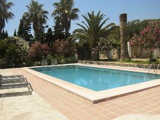Orange Ibiza Villa - San Jose vacation rentals