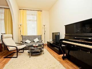 Miracle Apartment Nikitskiy B - Moscow vacation rentals
