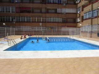 WiFi 1 bed apart in the center_Joaquin Chaparieta - Torrevieja vacation rentals