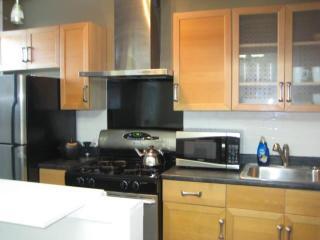 NEW DECK - Brooklyn Brownstone in Historic BEDSTUY - Brooklyn vacation rentals