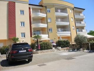 Apartment Stelamaris - Umag vacation rentals