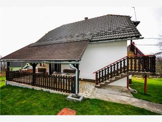 Canyon view  House Biga 2 - Plitvice Lakes National Park vacation rentals