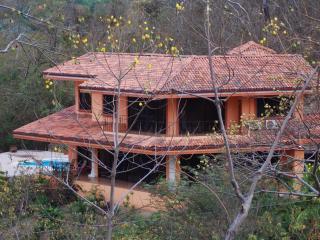 Villa in Playa Naranjo, Costa Rica, Roma Del Mar, Views, Monkeys, Pool - Ciudad Colon vacation rentals