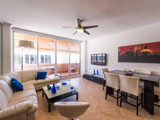 Cabana Style 3br/2ba On The Beach - Miami Beach vacation rentals