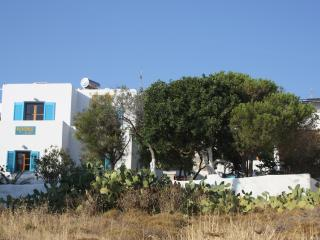 Meltemi 2-3 persons apartment - Paros vacation rentals