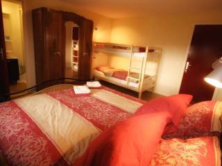 Bed&Breakfast le Pré Châtel 3 - Chatel-Montagne vacation rentals