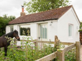 New Forest annexe, East Boldre, near Beaulieu - Beaulieu vacation rentals
