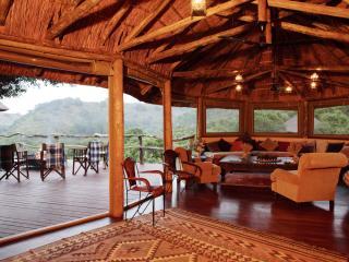 Self-catering Safari Villa - Grahamstown vacation rentals