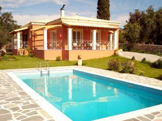 Villa Grecia - Paleokastritsa vacation rentals
