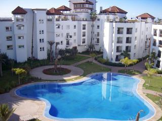 Holiday Apartment AGADIR  Marina - Agadir vacation rentals