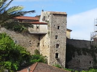 Torretta medievale - Terracina vacation rentals