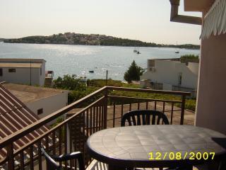 appartement bord de mer - Razanj vacation rentals
