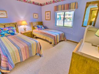 Sea Haven Resort - 118, Ocean Front, 3BR/2BTH, Pool, Beach - Saint Augustine vacation rentals