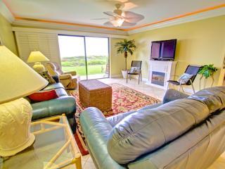 Sea Haven Resort - 215, Ocean Front, 2BR/2BTH, Pool, Beach - Saint Augustine vacation rentals