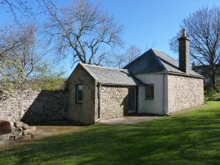 The Bothy, Wester Marchhead - Elgin vacation rentals