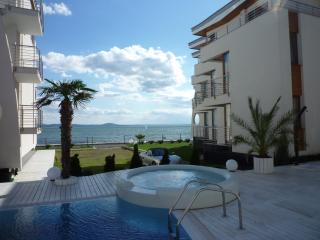 White Sails Beach Apartments - Pomorie vacation rentals