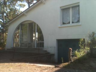 Quite coastal house Vendée - La Faute sur Mer vacation rentals