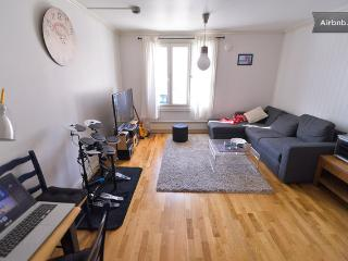 Harstad Small Family Apartment - Harstad vacation rentals