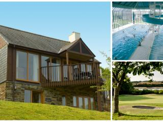 3 bed cottage with great golf & leisure packag - Saltash vacation rentals