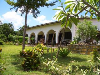 Eco-friendly Creek Villa - Kilifi vacation rentals