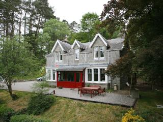 Netherwood House - Newtonmore vacation rentals