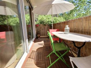 Charmant appartement avec services - Montpellier vacation rentals