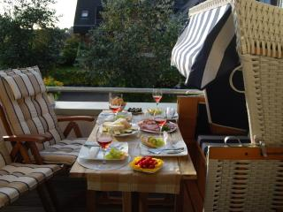 Luxus-Wohnung Abendsonne ***** - Sylt vacation rentals