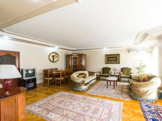 4 BR Terrace Flat in Taksim/Cihangir for 12 guests - Istanbul vacation rentals