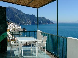 Blue Flowers A - Amalfi vacation rentals