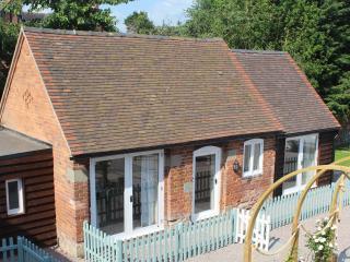The Stable, Burlton Cottages - Ellesmere vacation rentals