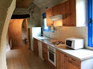 Cave House Loire Valley - Le Puy-Notre-Dame vacation rentals