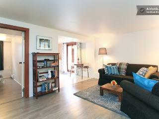Elegant & charming private apartment / B&B - Vancouver vacation rentals
