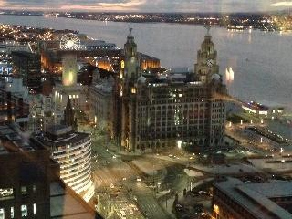 Central Liverpool City Centre Apartment - Liverpool vacation rentals