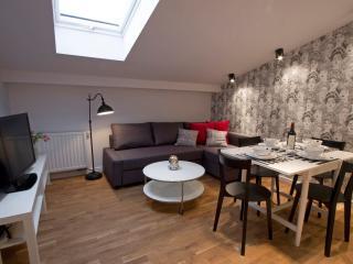 Apartment NEW YORK - Krakow vacation rentals