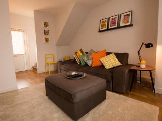 Stylish Urban Cottage - Dublin vacation rentals