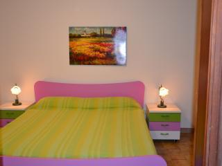 casa vacanza a pochi passi dal mare san vito lo ca - Province of Trapani vacation rentals