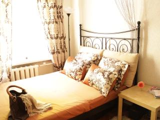 Room for girls  in center. - Moscow vacation rentals